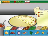 Pizza Bestellung